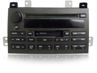 0305 lincoln town car radio cd fo159 6lbs 10x10x7 fo159 lincoln