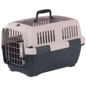 Marchioro Aran Double Door Pet Dog Cat Carrier Size 1 3