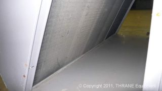 Carrier 25 Ton Rooftop Air Conditioning Heating Unit