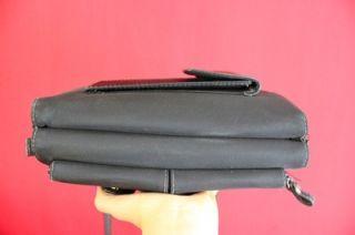 Cross Body Purse ravel Bag Organizer Casual rendy Used 103H