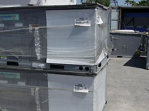Unit Carrier 3 Ton Condenser Heat Pump R22 L K