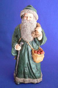 All Gods Children 12 White Father Christmas 1990 1771