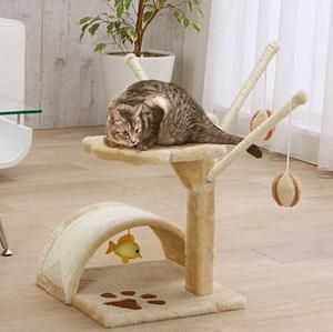 Type Cat Tower Cat Tree Cat Toy Cat Furniture Cat Condo QQ80003
