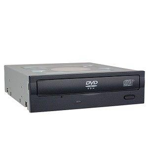 Desktop PC Internal IDE CD RW DVD ROM Combo Drive BLACK Tested Working