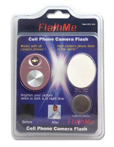 CELL PHONE CAMERA FLASH 4 NOKIA BLACKBERRY iPHONE LG +