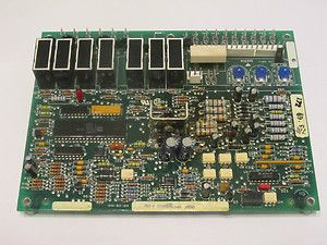 Carrier Bryant Furnace Control Circuit Board CESO130023 00
