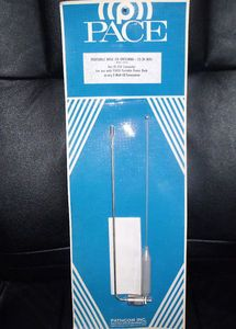 Portable Base CB Antenna 25 30 MHz Ham Radio Antenna