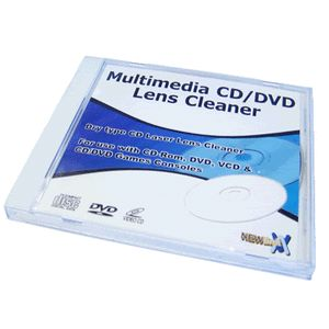 PS3 Laptop Computer Drive ROM Laser Lens Cleaning Cleaner Disc