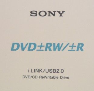 squaretrade ap6 0 sony drx 510ul external dvd cd rw drive usb 2 0