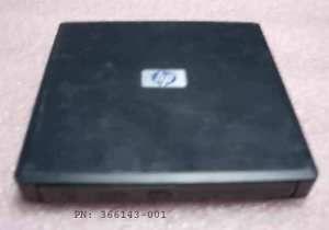 HP 366143 001 External CD RW DVD ROM Drive P0756 Tested