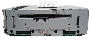 03 07 Honda Accord Block Only 6 CD Disc Changer Radio 7BX1 7BX0 7BX1
