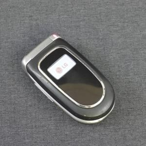 LG VI5225 CDMA Flip Phone Sprint Speaker 3G Mobile TXT