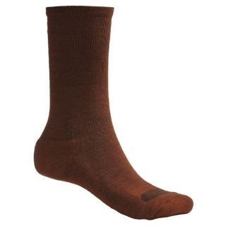 Smartwool Casual Crew Socks Large Mens Merino Wool Choose Grey or