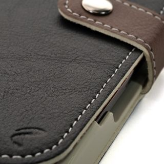 Premium Leather Case Skin Cover Flip Pouch Clutch Card Wallet baby for