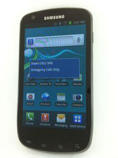 Samsung Aviator SCH R930 (US Cellular) 4G LTE Android Smartphone 8MP