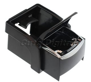 New Auto Car Ashtray Cup Stand Cell Phone Drink Holder