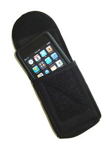 CELL PHONE PDA POUCH CASE IPHONE ITOUCH LG VU PALM Made in USA