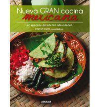 Cocina Mexicana Una Seleccion del Mas Fino Arte Culinari Martha Chapa