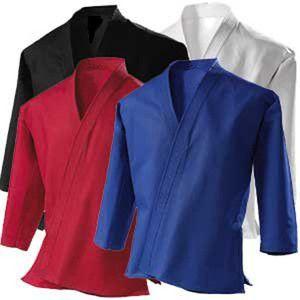Century Martial Arts Middleweight Student Uniform Jacket