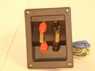 Dual 12 Woofer 3 Way Speaker Kit 300 Watts RMS 8 Ohms