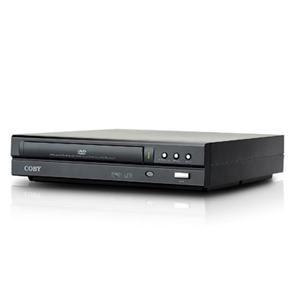 Coby DVD 224 DVD Player Video Player PAL NTSC Progressive Scan  CD