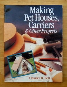 Charles R Self Making Pet Houses Carriers Dog Carrier House Cat More