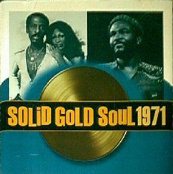 CD Set Time Life Solid Gold Soul Sounds R B 60s 70s Seventies