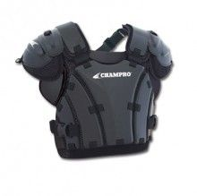 Champro Pro Plus Plate Armor Umpire Chest Protector XL
