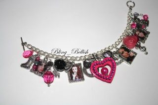 you have a choice of the cher lloyd bracelet or cheryl cole