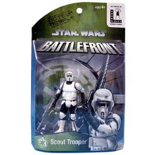 Scout Trooper Battlefront Exclusive Star Wars OTC 3 75