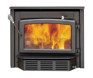 Wood Burning Furnace Forced Air On Popscreen