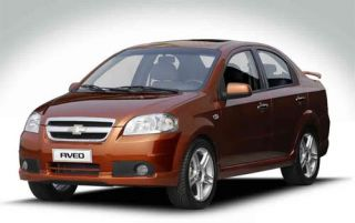 CHEVROLET AVEO FACTORY SERVICE REPAIR MANUAL 04 05 2004 2005