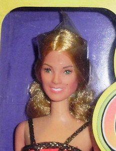 1978 Mattel CHERYL LADD Kris Monroe Charlies Angels MIB