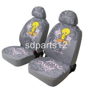 Seat Covers Set Tweety for Chevrolet Aveo Epica Captiva Cruze