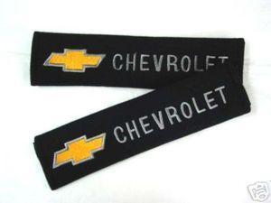 CHEVROLET Seat Belt Pads PICKUP ASTRO MATIZ CAPTIVA BLAZER IMPALA