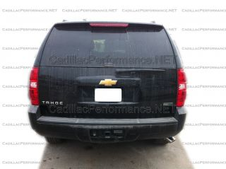 liven up your chevrolet tahoe gmc yukon with our custom