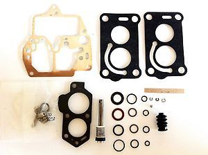 85 86 Chevrolet Sprint 1 0L 3CYL Carburetor Repair Kit