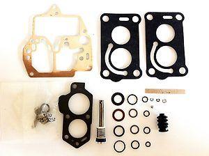 85 86 Chevrolet Sprint 1 0L 3CYL Carburetor Repair Kit