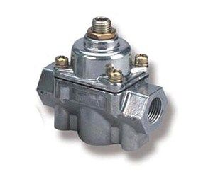 Adjustable Fuel Pressure Regulator Carburetor 4 5 9 PSI
