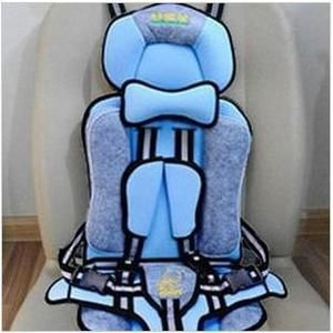 Hot Car Child Safety Seat Cushion Baby Seat Cushion for Anquanbao Car