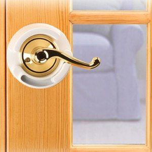 Safety 1st Lever Handle Lock for Child Safety 460024