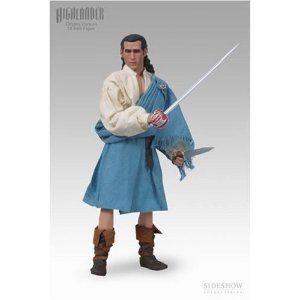 Sideshow Collectibles Highlander 12 Inch Figure Origins Duncan MacLeod