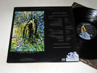 Chris Squire Fish Out of Water Atlantic