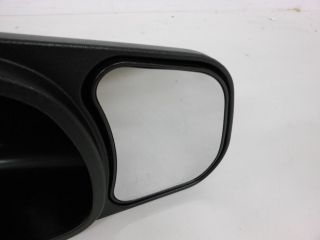 Cipa 10800 Chevrolet GMC Custom Pair Towing Mirrors