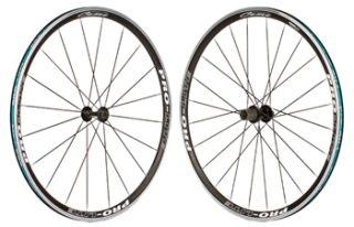 Pro Lite Como Wheelset 2011