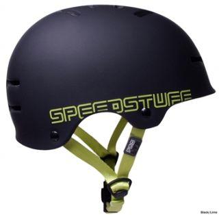Speed Stuff Dirt Style Classic Helmet 2008