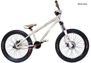 DMR Drone Reptoid Complete Bike 2008  Chain Reaction Cycles Reviews
