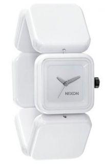 nixon misty ladies watch features movement 3 hand japanese quartz