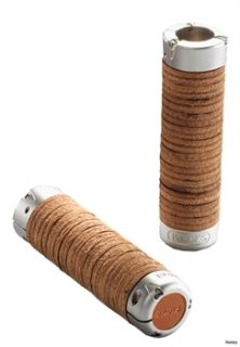 Brooks England Leather Grips