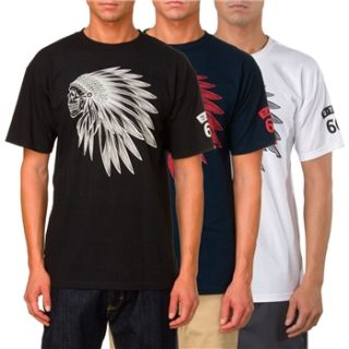 Vans Headdress Tee Holiday 2012
